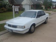 1993 Oldsmobile Cutlass Ciera Photo 1