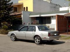 1993 Oldsmobile Cutlass Ciera Photo 5