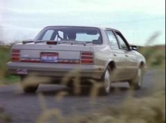 1993 Oldsmobile Cutlass Ciera Photo 6