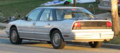 1991 Oldsmobile Cutlass Supreme Photo 4