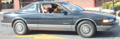 1991 Oldsmobile Cutlass Supreme Photo 5
