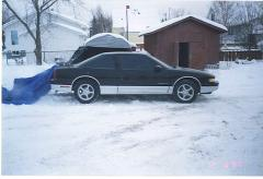 1991 Oldsmobile Cutlass Supreme Photo 6