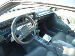 1993 Oldsmobile Cutlass Supreme Photo 5