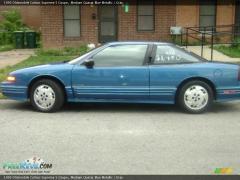 1993 Oldsmobile Cutlass Supreme Photo 6