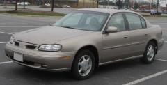 1999 Oldsmobile Cutlass Photo 1