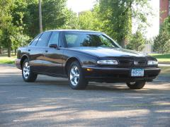 1996 Oldsmobile LSS Photo 1
