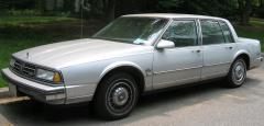 1990 Oldsmobile Ninety Eight Photo 1