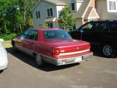 1991 Oldsmobile Ninety Eight Photo 4