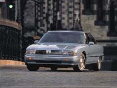 1991 Oldsmobile Ninety Eight Photo 5