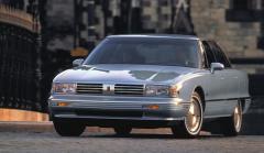 1993 Oldsmobile Ninety Eight Photo 5