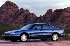 1996 Oldsmobile Ninety Eight Photo 1