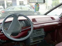 1991 Oldsmobile Silhouette Photo 4