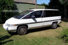 1991 Oldsmobile Silhouette Photo 5
