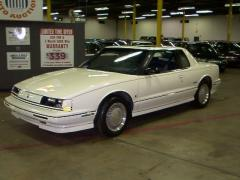 1992 Oldsmobile Toronado Photo 1