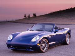 2006 Panoz Esperante Photo 1