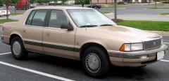 1991 Plymouth Acclaim Photo 1