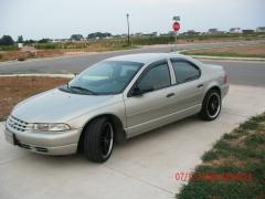 1999 Plymouth Breeze Photo 1
