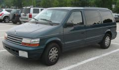 1994 Plymouth Grand Voyager Photo 1
