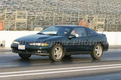1993 Plymouth Laser Photo 1