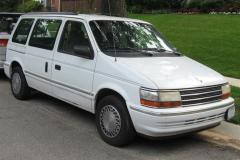 1992 Plymouth Voyager Photo 1