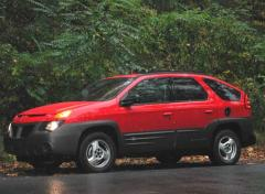 2001 Pontiac Aztek Photo 1