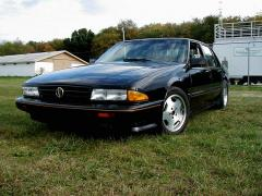 1991 Pontiac Bonneville Photo 1