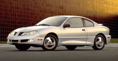 2002 Pontiac Bonneville Photo 1