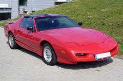 1991 Pontiac Firebird Photo 1