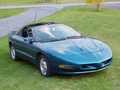1994 Pontiac Firebird Photo 1