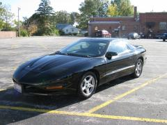 1997 Pontiac Firebird Photo 3
