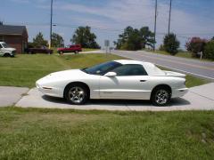 1997 Pontiac Firebird Photo 4