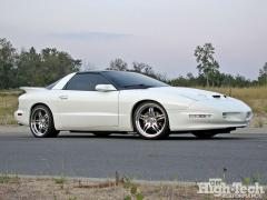 2000 Pontiac Firebird Photo 3