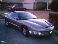 2000 Pontiac Firebird Photo 4