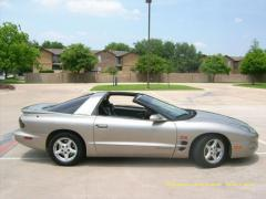 2000 Pontiac Firebird Photo 5