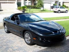 2001 Pontiac Firebird Photo 3