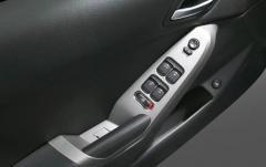 2005 Pontiac G6 interior
