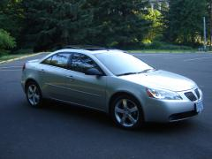 2006 Pontiac G6 Photo 2