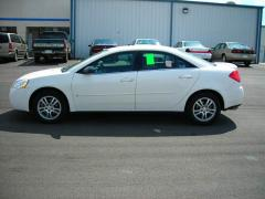 2006 Pontiac G6 Photo 3