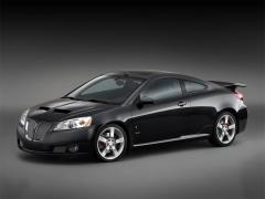 2006 Pontiac G6 Photo 4