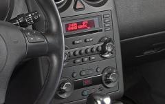 2008 Pontiac G6 interior