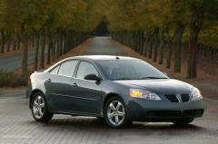 2008 Pontiac G6 Photo 3