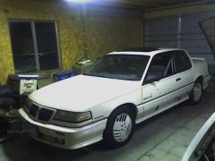 1990 Pontiac Grand AM Photo 1