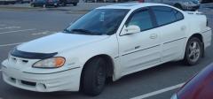 1999 Pontiac Grand AM Photo 1