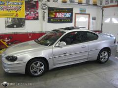 2001 Pontiac Grand AM Photo 3