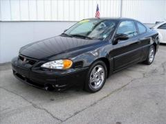 2004 Pontiac Grand AM Photo 1