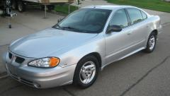 2005 Pontiac Grand AM Photo 5