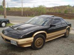 1991 Pontiac Grand Prix Photo 1