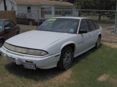 1994 Pontiac Grand Prix Photo 4
