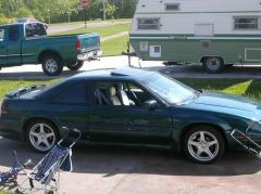 1994 Pontiac Grand Prix Photo 5
