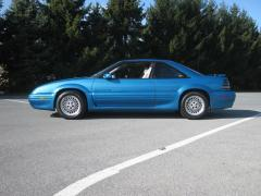 1994 Pontiac Grand Prix Photo 6